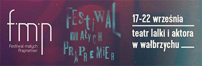 Festiwal małych Prapremier