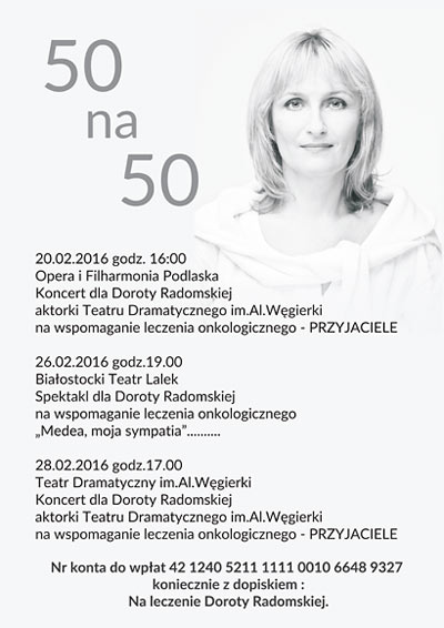 Dorota Radomska