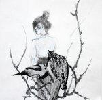 prace Moniki Proniewskiej