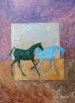 O koniach