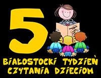 Białostocki Tydzień Czytania Dzieciom