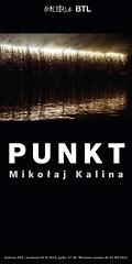Mikołaj Kalina - PUNKT