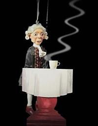 Kantata o kawie