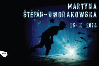 Galeria BTL - Martyna Dworakowska