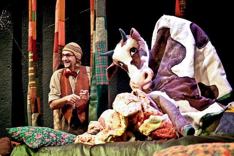 Wyjście do BTL – Grupa Zielona i Fioletowa @ Białostocki Teatr Lalek | Białystok | podlaskie | Polska
